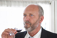 Marc Kreydenweiss of Domaine Kreydenweiss in Alsace and Domaine de Perrieres in Costieres de Nimes Rhone
