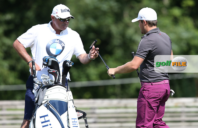 7 birdie fest for /{prsn}/ during Round Two of the 2015 BMW International Open at Golfclub Munchen Eichenried, Eichenried, Munich, Germany. 26/06/2015. Picture David Lloyd | www.golffile.ie