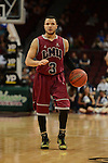 LoyolaMarymount 1314 BasketballM vs BYU