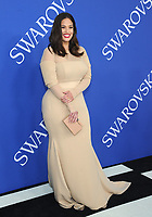 BROOKLYN, NY - JUNE 4: Ashley Graham at the 2018 CFDA Fashion Awards at the Brooklyn Museum in New York City on June 4, 2018. <br /> CAP/MPI/JP<br /> &copy;JP/MPI/Capital Pictures