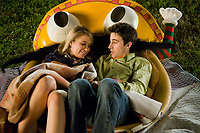 Sex Drive (2008) <br /> Josh Zuckerman &amp; Katrina Bowden<br /> *Filmstill - Editorial Use Only*<br /> CAP/MFS<br /> Image supplied by Capital Pictures