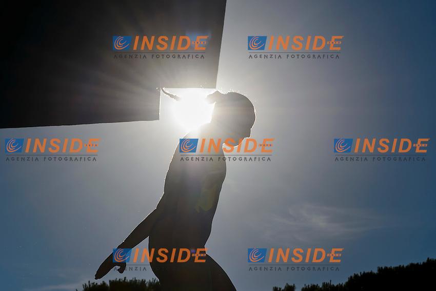 Laura Granelli <br /> 3m Trampolino Donne <br /> Roma 21-06-2016 Stadio del Nuoto Foro Italico Tuffi Campionati Italiani <br /> Foto Andrea Staccioli Insidefoto