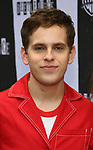 "Taylor Trensch attends the Broadway Opening Night Performance for ""Beetlejuice"" at The Wintergarden on April 25, 2019  in New York City."