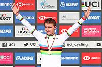 UCI Men U23 ITT - 24 Sept 2019