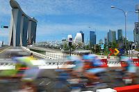 YOG Singapur 2010 Ciclismo