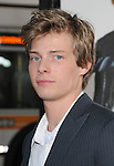 Hunter Parrish at The Newline Cinema & Warner Brothers L.A. Premiere of 17 Again held at The Grauman's Chinese Theatre in Hollywood, California on April 14,2009                                                                     Copyright 2009 RockinExposures