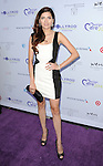 Blanca Blanco arriving at the 16th Annual Design Care 2014 held at The Lot Studios Los Angeles, CA. July 19, 2014.