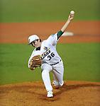 Tulane defeats Southeastern in baseball, 12-1, at Turchin Stadium.