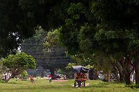 Soure, Pará, Brasil<br /> Fotos Paulo Santos