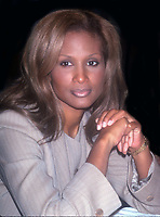 Beverly Johnson 1993<br /> Photo By John Barrett/PHOTOlink