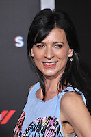 Perrey Reeves at the Los Angeles premiere of &quot;Focus&quot; at the TCL Chinese Theatre, Hollywood.<br /> February 24, 2015  Los Angeles, CA<br /> Picture: Paul Smith / Featureflash