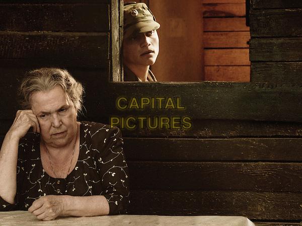 GALINA VISHNEVSKAYA.in Aleksandra (Alexandra).*Filmstill - Editorial Use Only*.CAP/FB.Supplied by Capital Pictures.