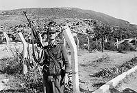 - Villaggio albanese, Queparo (Cepar&ograve;, agosto 1993); il soldato<br /> <br /> -  Albanian  Village, Queparo (Cepar&ograve;, August 1993); the soldier