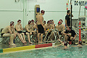 2016-2017 South Kitsap High School Vs Bainbridge Water Polo Game Action 10-10-16