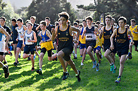 20190529 Cross Country – CSW Champs