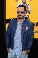 AJ McLean<br />