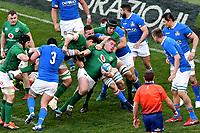 Roma 24-02-2019 Stadio Olimpico<br /> Rugby Six Nations tournament 2019  <br /> Italy - Ireland <br /> Foto Andrea Staccioli / Insidefoto