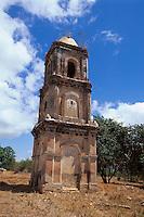 Cuba, Ingenio San Isidro im Valle de los Ingenios, Provinz Sancti Spiritus, Unesco-Weltkulturerbe