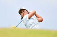 SINGAPORE - FEBRUARY 01: Nasa Hataoka of Japan on the 6th tee during the second round of the HSBC Women's World Championship 2019 at Sentosa Golf Club - Tanjong Course, Singapore on March 01, 2019.<br /> .<br /> .<br /> .<br /> (Photo by: Naratip Golf Srisupab/SEALs Sports Images)<br /> .<br /> Any image use must include a mandatory credit line adjacent to the content which should read: Naratip Golf Srisupab/SEALs Sports Images