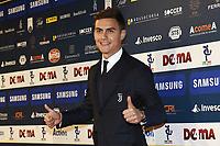 Paulo Dybala <br /> Milano 3-12-2018 Gran Gala Calcio AIC Associazione Italiana Calciatori <br /> Daniele Buffa / Image Sport / Insidefoto