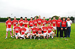 Garrymore Mayo U21 B Champions...Pic Conor McKeown
