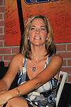 The Divas Concert - One Life To Live and General Hospital Kassie DePaiva was at Uncle Vinnie's in Pt. Pleasant, New Jersey on August 12, 2012. The fans were able to sit with the actors & ask questions, get autographs and take photos.  (Photo by Sue Coflin/Max Photos)