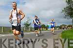 Dan McCarthy pictured at the Rose of Tralee International 10k Race in Tralee on Sunday.