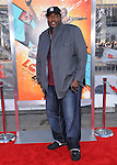 Quinton Aaron at the Warner Bros. Pictures L.A. Premiere of The Losers held at The Grauman's Chinese Theatre in Hollywood, California on April 20,2010                                                                   Copyright 2010  DVS / RockinExposures