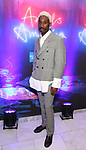Nathan Stewart-Jarrett attends the Broadway Opening Night After Party for 'Angels in America'  at Espace on March 25, 2018 in New York City.