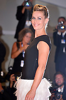 August 30, 2012: Cecile De France attends the &quot;Superstar&quot; Screening during the 69th Venice International Film Festival at Palazzo del Casino in Venice, Italy..Credit: &copy; F2F / MediaPunch Inc. /NortePhoto.com<br />