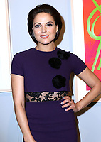 www.acepixs.com<br /> <br /> May 16 2017, New York City<br /> <br /> Lana Parrilla arriving at the 2017 ABC Upfront on May 16, 2017 in New York City. <br /> <br /> By Line: Nancy Rivera/ACE Pictures<br /> <br /> <br /> ACE Pictures Inc<br /> Tel: 6467670430<br /> Email: info@acepixs.com<br /> www.acepixs.com