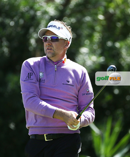 Ian Poulter (ENG) during the 3rd round of the Arnold Palmer Invitational presented by Mastercard, Bay Hill, Orlando, Florida, USA. 07/03/2020.<br /> Picture: Golffile   Scott Halleran<br /> <br /> <br /> All photo usage must carry mandatory copyright credit (© Golffile   Scott Halleran)