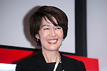 "Keiko Ishitani, executive director of Brand Operations and Brand Management of P&G Japan attends the ""ELLE Women in Society"" event on July 13, 2015, Tokyo, Japan. The event promotes the working women's roll in Japanese society with various seminars where top businesswomen, musicians, writers and other international celebrities speak about the working women's roll in the world. By 2020 Prime Minister Shinzo Abe's administration aims to increase the percentage of women in leadership positions to 30% in Japan. (Photo by Rodrigo Reyes Marin/AFLO)"