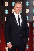 Viggo Mortensen at the 2017 EE British Academy Film Awards (BAFTA) held at The Royal Albert Hall, London, UK. <br /> 12 February  2017<br /> Picture: Steve Vas/Featureflash/SilverHub 0208 004 5359 sales@silverhubmedia.com