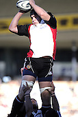Ross Kennedy during the Ranfurly Shield challenge against Canterbury at Jade Stadium on the 10th of September 2006. Canterbury won 32 - 16.