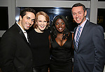 Andrew Lippa & Friends Reception