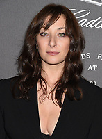 SANTA MONICA, CA - JANUARY 06: Actress Isidora Goreshter arrives at the The Art Of Elysium's 11th Annual Celebration - Heaven at Barker Hangar on January 6, 2018 in Santa Monica, California.<br /> CAP/ROT/TM<br /> &copy;TM/ROT/Capital Pictures