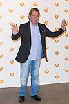 "Juan Munoz during the presentation of the new season of ""Tu cara me suena 5""  in Madrid. October 05, 2016. (ALTERPHOTOS/Rodrigo Jimenez)"