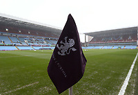 General View of Villa Park, Aston Villa before the match against Wolverhampton Wanderers. <br /> <br /> <br /> Photographer Leila Coker/CameraSport<br /> <br /> The EFL Sky Bet Championship - Aston Villa v Wolverhampton Wanderers - Saturday 10th March 2018 - Villa Park - Birmingham<br /> <br /> World Copyright &copy; 2018 CameraSport. All rights reserved. 43 Linden Ave. Countesthorpe. Leicester. England. LE8 5PG - Tel: +44 (0) 116 277 4147 - admin@camerasport.com - www.camerasport.com