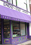 Shopping, Endo Exo, Chicago, Illinois