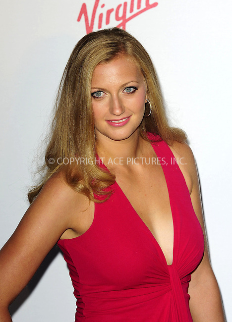 WWW.ACEPIXS.COM . . . . .  ..... . . . . US SALES ONLY . . . . .....June 21 2012, London....Petra Kvitova at the Pre-Wimbledon Party at The Roof Gardens on June 21 2012 in London....Please byline: FAMOUS-ACE PICTURES... . . . .  ....Ace Pictures, Inc:  ..Tel: (212) 243-8787..e-mail: info@acepixs.com..web: http://www.acepixs.com