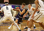 Augustana at University of Sioux Falls Men's Basketball