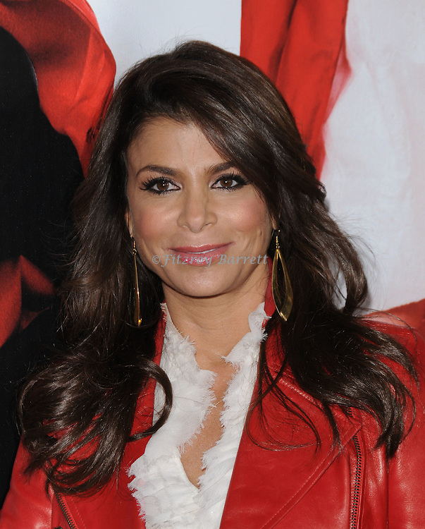 Paula Abdul arriving to the Los Angeles premiere for High School Musical 3 Senior Year, held at the Galen Center Los Angeles, Ca. October 16, 2008. Fitzroy Barrett