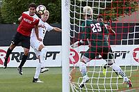 Men's Soccer vs. Loyola Marymount- 08.25.2017