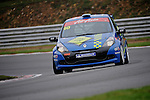 Ant Whorton-Eales - Westbourne Motorsport Renault Clio Cup UK