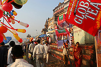 29.10.2006 Varanasi(Uttar Pradesh)<br />