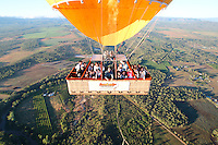 20150506 06 May Hot Air Balloon Cairns