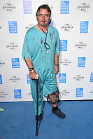 Charley Boorman<br /> at The Unicef UK Halloween Ball at One Embankment is raising vital funds to support Unicef's life-saving work for Syrian children in danger. To help Unicef keep children safe and warm this winter visit unicef.org.uk/halloweenball <br /> <br /> <br /> ©Ash Knotek  D3178  13/10/2016