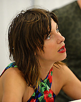 MIAMI BEACH, FL - JULY 02: Natalia Tena attends Florida Supercon at The Miami Beach Convention Center on July 2, 2016 in Miami Beach, Florida. Credit MPI04/MediaPunch