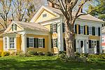 Theodore Pratt Home, Essex Village, CT. 1817